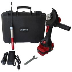 Nemo 22v Underwater
