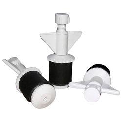 Expanding Plug Pipe Testing - Nylon 12mm to 15mm