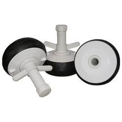 Expanding Plug Pipe Testing - Nylon 120mm to 134mm