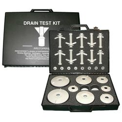 Nylon Expanding Plug Kit Drain
