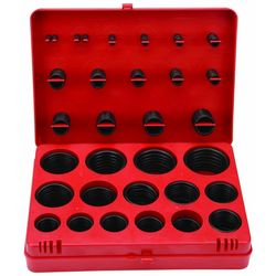 ORing Assortment Imperial 382 Pieces 30 Sizes