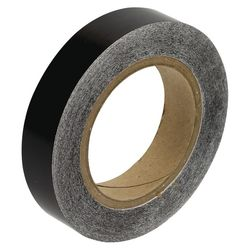 Pipe Banding Tape 25mm Black (27.4m Roll)