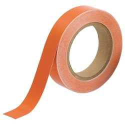 Pipe Banding Tape 25mm Orange (27.4m Roll)