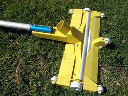 Pole Adaptor Type B