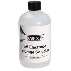 Probe Storage Solution For pH And ORP Probes 500ml