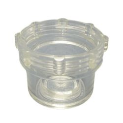 Replacement Bowl Clear Nylon