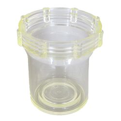 Replacement Bowl - Clear Nylon