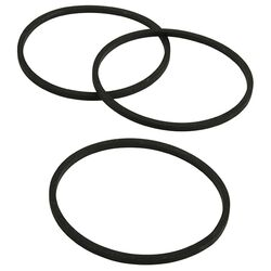 Replacement Gasket Buna (Nitrile Rubber)