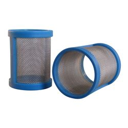 Replacement ScreenStainless SteelBlue 480 Micron