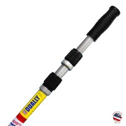 Skimlite Model 9018 Dually Telescopic Pool Pole