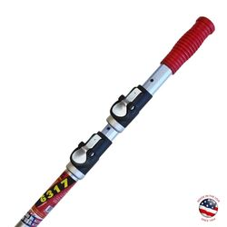 Skimlite Telescopic Pool Pole SnapLite 6317