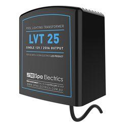 Spa Electrics Pool Light Transformer (12v) 25 Watt - Single Output