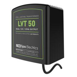 Spa Electrics Pool Light Transformer 12v 50watt