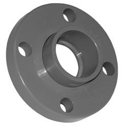 Spears PVC Vandstone Flange