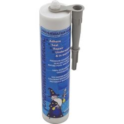 Underwater Magic Adhesive and Sealant Grey 12 Pack