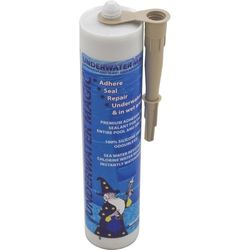 Underwater Magic Adhesive and Sealant TanSand 12 Pack