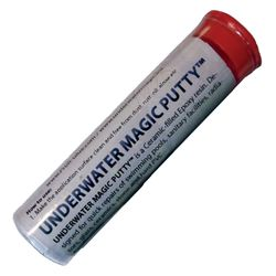 Underwater Magic Putty