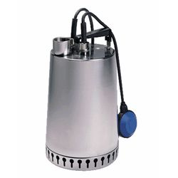 Unilift AP12 Submersible Pump 0.6kW