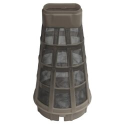 Vektro V300 Pool and Spa Vacuum Replacement Filter Cone Fine