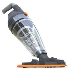 Vektro V300 Rechargeable Pool and Spa Vacuum