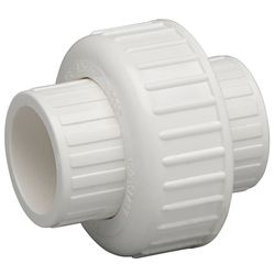 Vinidex PVC Barrel Union